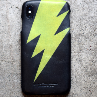 Roberu Thunder icon iPhone XS Max Case