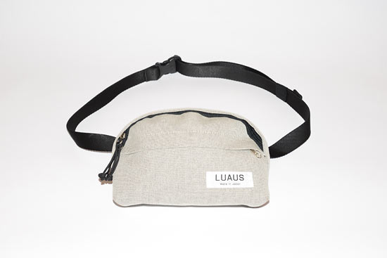 Luaus Fanny Pack