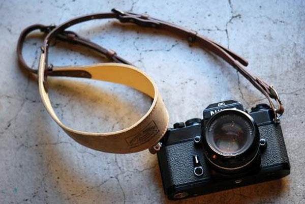 Anchor Bridge KUDU Camera Strap
