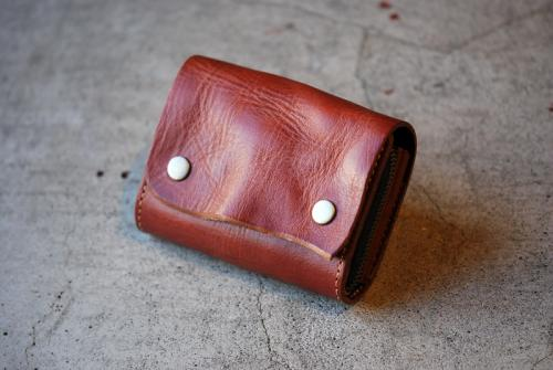 Roberu Accordion Wallet